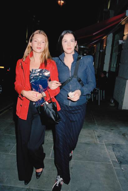 Kate And Liv:ニュース(壁紙.com)