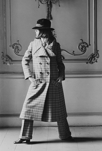 One Woman Only「Fashion, 1968」:写真・画像(1)[壁紙.com]