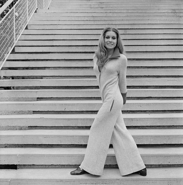 Knitted「1968 Fashion」:写真・画像(4)[壁紙.com]