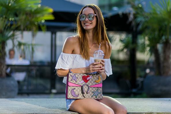 Summer「Street Style In Duesseldorf - August, 2016」:写真・画像(14)[壁紙.com]