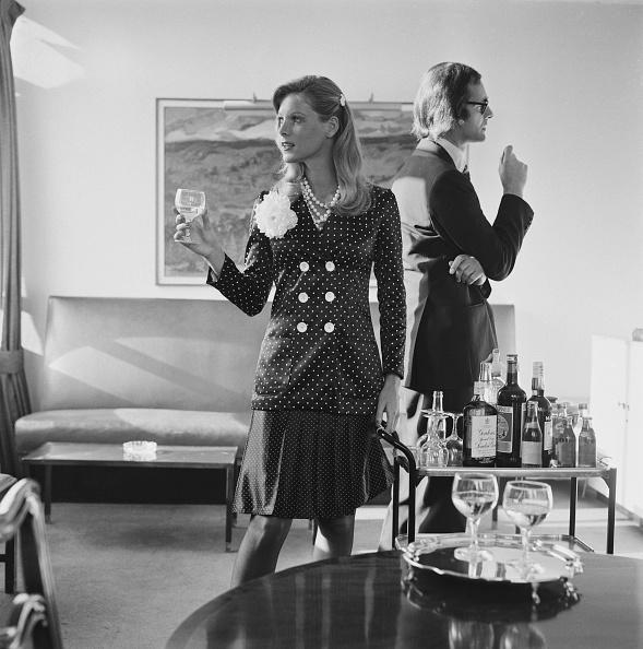 Fashion Model「Cocktail Hour」:写真・画像(19)[壁紙.com]