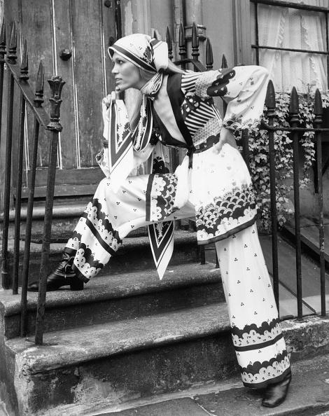 Ossie Clark - Designer Label「Gypsy Style」:写真・画像(0)[壁紙.com]