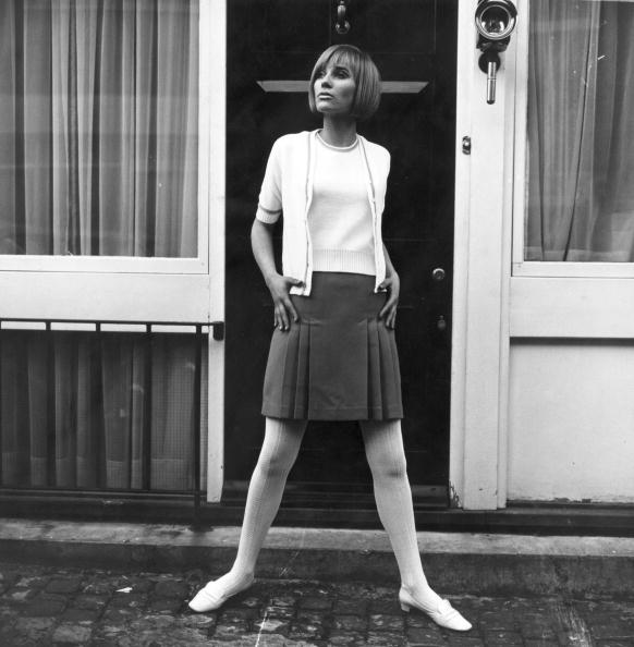 Mini Skirt「60's Fashion」:写真・画像(16)[壁紙.com]