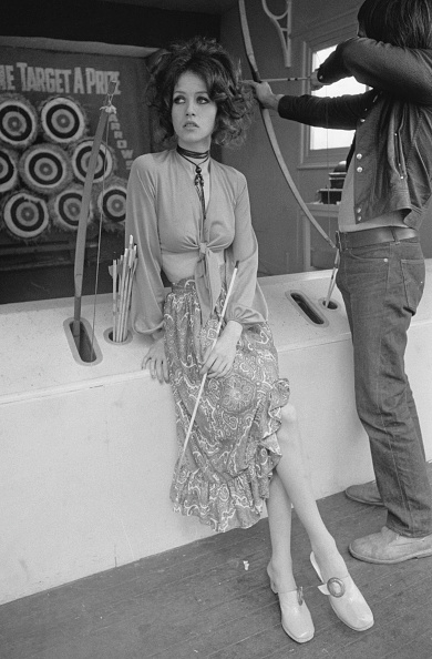 Fashion Model「Fashion, 1970s」:写真・画像(10)[壁紙.com]