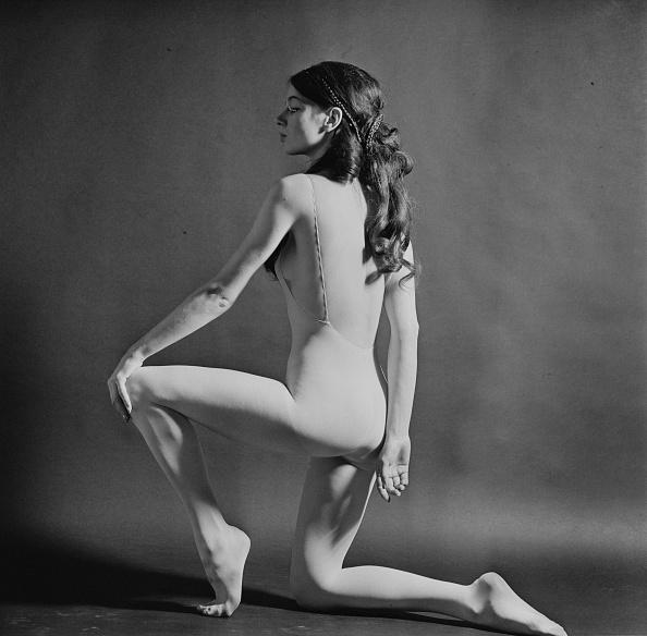 Nude Colored「Fashion, 1969」:写真・画像(8)[壁紙.com]