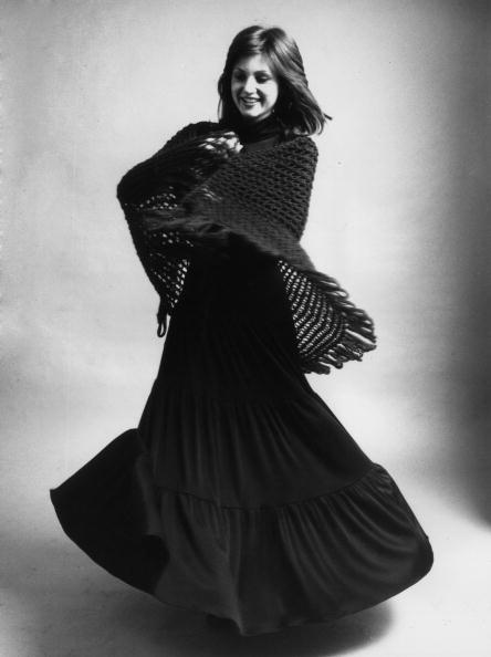 Maxi Dress「The Granny Look」:写真・画像(12)[壁紙.com]