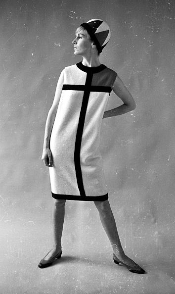 Dress「Mode A La Mondrian」:写真・画像(9)[壁紙.com]