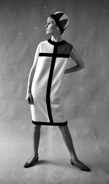Geometric Shape「Mode A La Mondrian」:写真・画像(10)[壁紙.com]