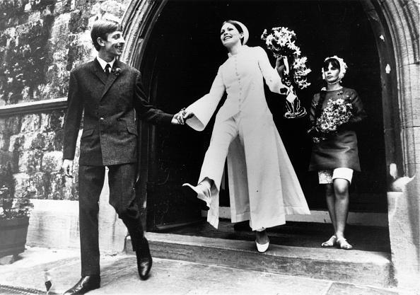 Wedding Dress「Bride And Groom」:写真・画像(16)[壁紙.com]