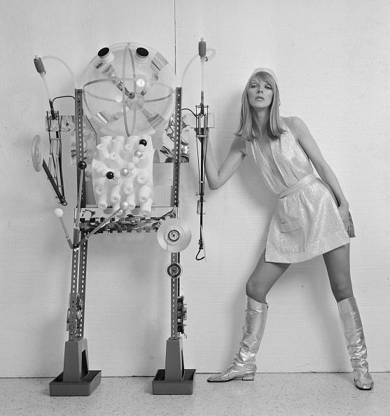 Kitchen「Fashion, 1968」:写真・画像(2)[壁紙.com]