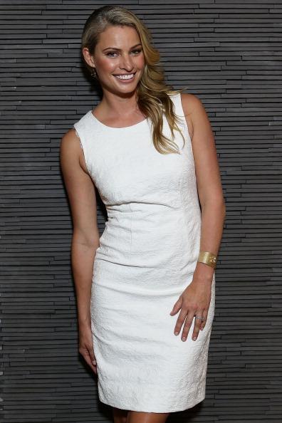 Kristy Hinze「Kristy Hinze Attends Sportscraft Store Launch」:写真・画像(5)[壁紙.com]