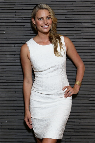 Brendon Thorne「Kristy Hinze Attends Sportscraft Store Launch」:写真・画像(16)[壁紙.com]