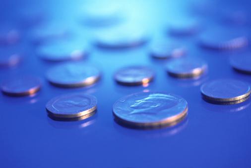 Money to Burn「Coins」:スマホ壁紙(8)