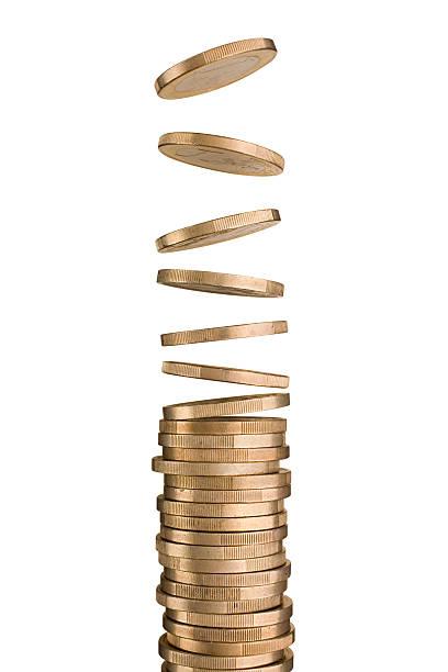 Coins:スマホ壁紙(壁紙.com)