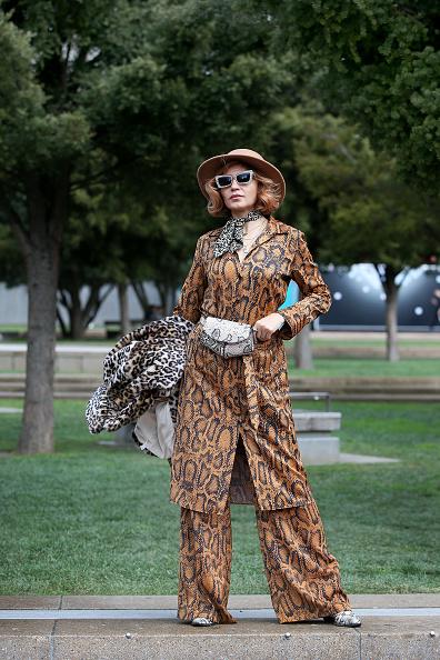 Zara - Brand-name「Street Style - New Zealand Fashion Week 2019」:写真・画像(13)[壁紙.com]