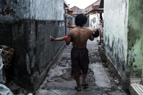 文化「The Vanishing Dokar Of Denpasar」:写真・画像(13)[壁紙.com]