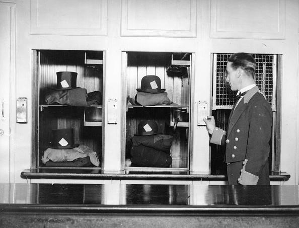Savoy Hotel「Hat Lift」:写真・画像(19)[壁紙.com]