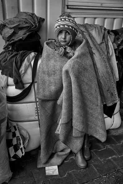 Tom Stoddart Archive「Refugees In Croatia」:写真・画像(13)[壁紙.com]