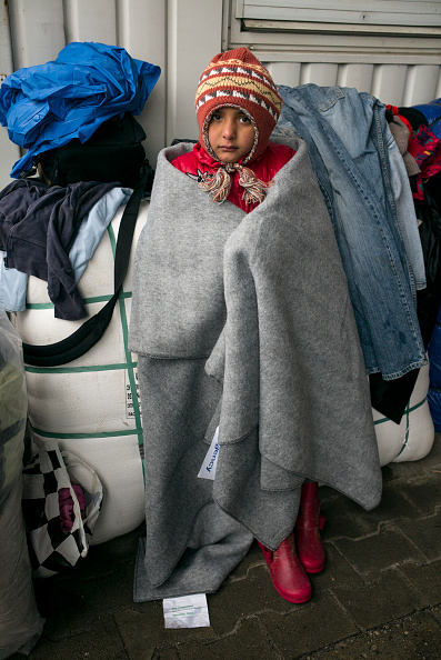 Blanket「Refugees In Croatia」:写真・画像(14)[壁紙.com]
