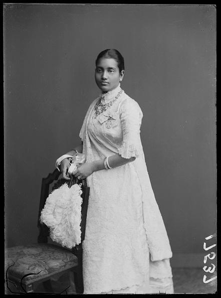 1880-1889「Maharani Of Cooch Behar」:写真・画像(14)[壁紙.com]