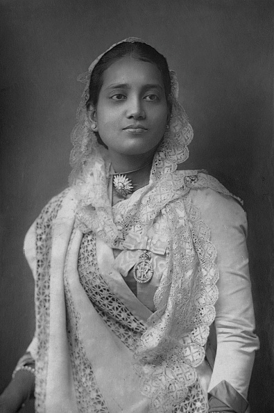 Indian Subcontinent Ethnicity「Maharani Of Cooch Behar」:写真・画像(8)[壁紙.com]
