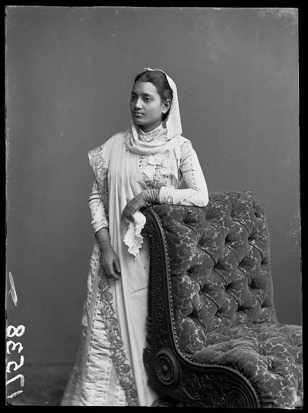 Socialite「Maharani Of Cooch Behar」:写真・画像(0)[壁紙.com]