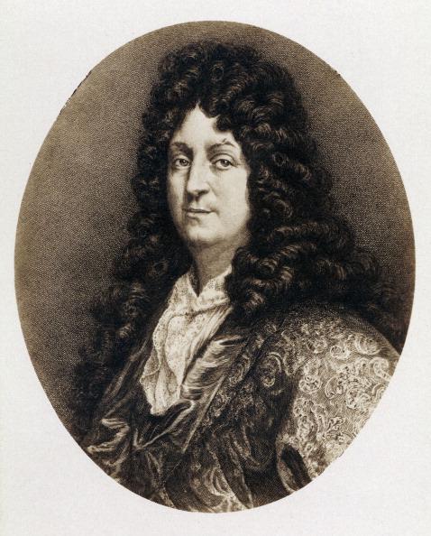 作家「Jean Racine, portrait. French dramatist and playwright,」:写真・画像(15)[壁紙.com]