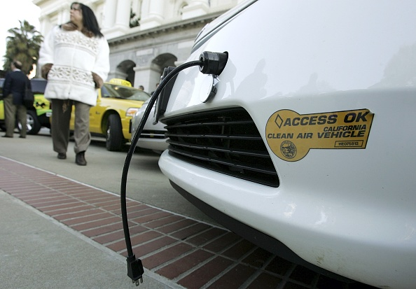 Greenhouse Gas「Schwarzenegger Signs Executive Order Setting Low Carbon Fuel Standard」:写真・画像(12)[壁紙.com]