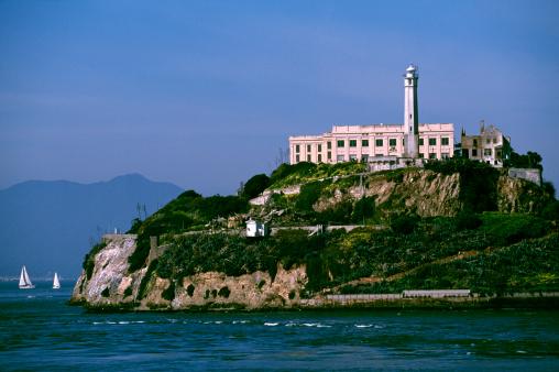 2002「Alcatraz Prison」:スマホ壁紙(14)