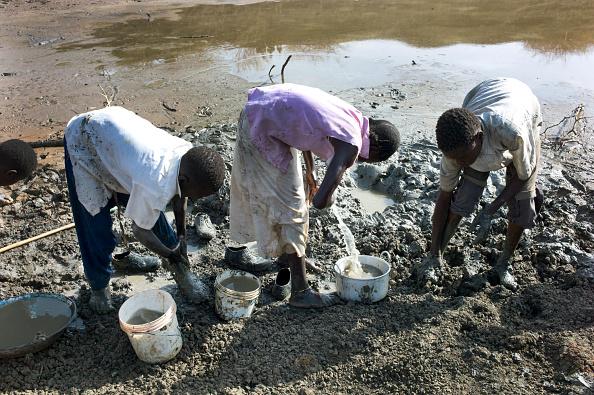 River「Refugee Camp In South Sudan」:写真・画像(11)[壁紙.com]