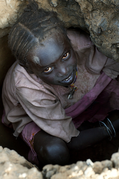 One Girl Only「Refugee Camp In South Sudan」:写真・画像(12)[壁紙.com]