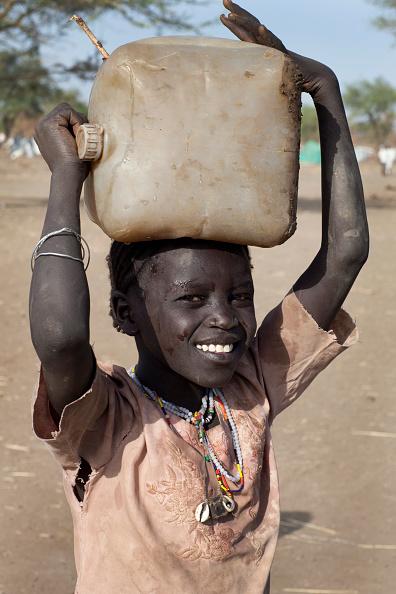 Tom Stoddart Archive「Refugee Camp In South Sudan」:写真・画像(13)[壁紙.com]