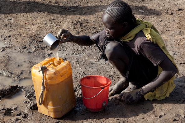 Tom Stoddart Archive「Refugee Camp In South Sudan」:写真・画像(0)[壁紙.com]
