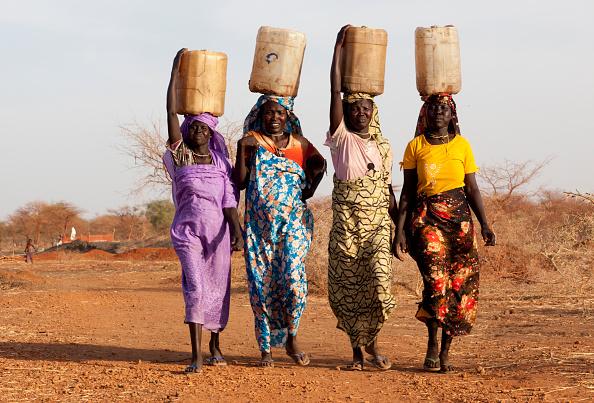 Only Women「Refugee Camp In South Sudan」:写真・画像(14)[壁紙.com]