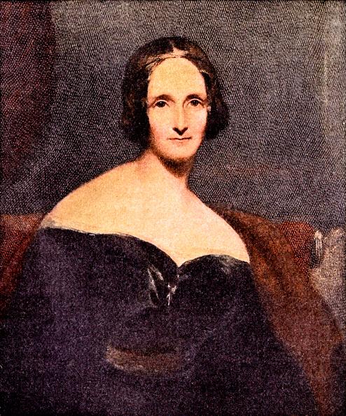 作家「Mary Wollstonecraft Shelley -」:写真・画像(17)[壁紙.com]