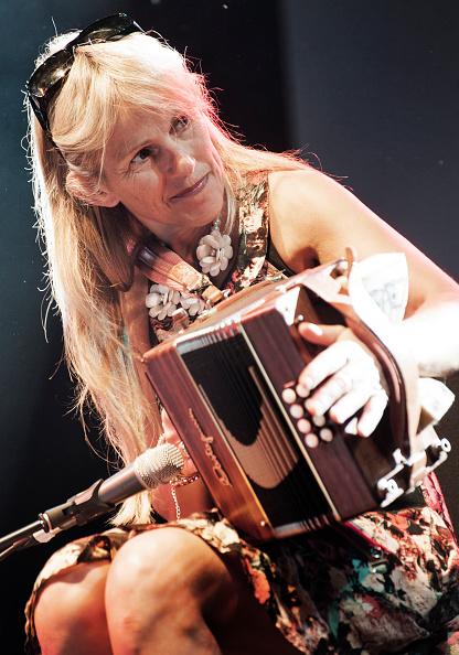 Celtic Music「Sharon Shannon Womad 2018」:写真・画像(10)[壁紙.com]