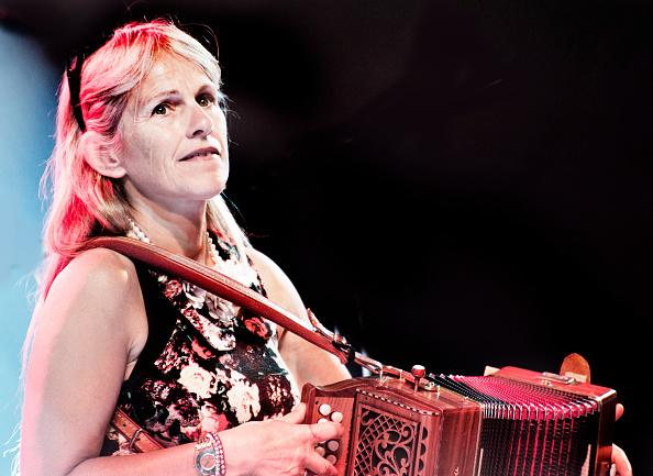 Celtic Music「Sharon Shannon Womad 2018」:写真・画像(13)[壁紙.com]
