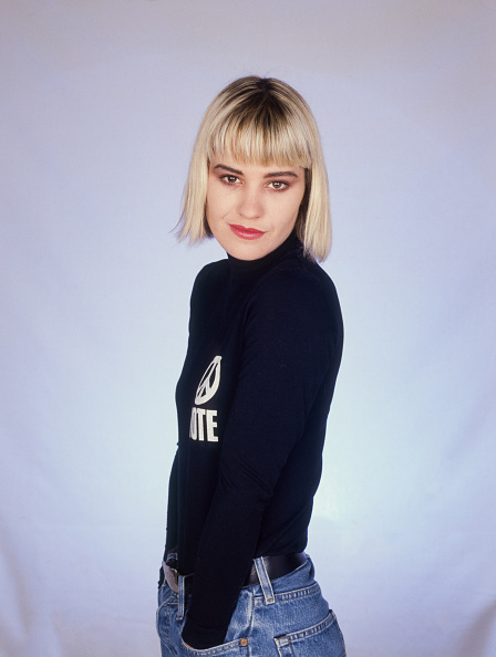 Bangs「Siobhan Fahey」:写真・画像(16)[壁紙.com]