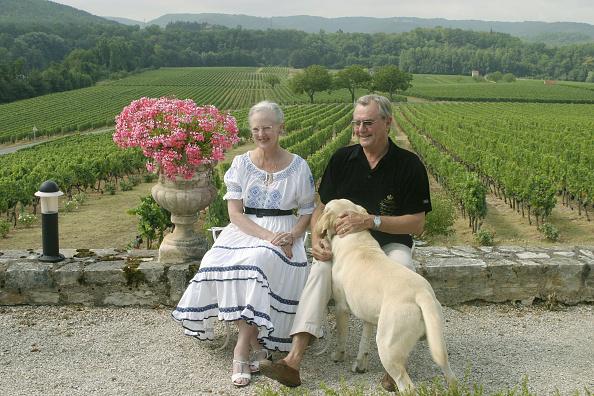 Holiday - Event「Danish Royals Enjoy Summer Vacation」:写真・画像(16)[壁紙.com]