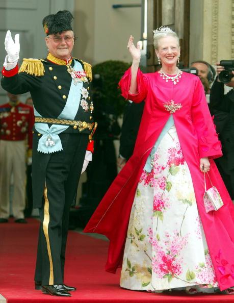 Jewelry「Wedding Of Danish Crown Prince Frederik and Mary Donaldson」:写真・画像(17)[壁紙.com]