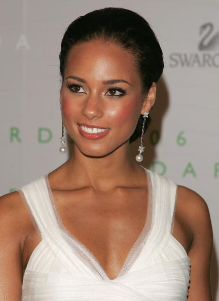 Eyeshadow「2006 CFDA Fashion Awards - Arrivals」:写真・画像(12)[壁紙.com]