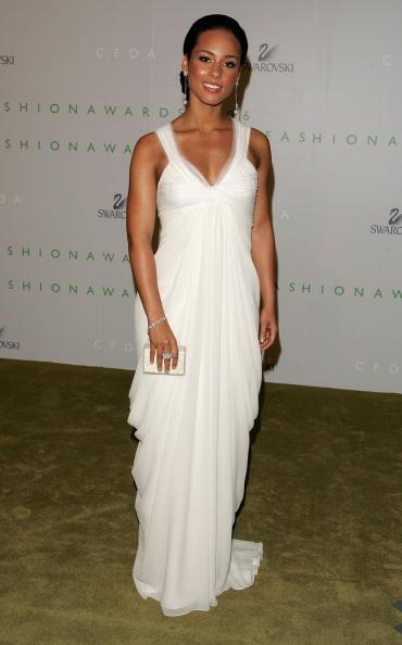 Eyeshadow「2006 CFDA Fashion Awards - Arrivals」:写真・画像(5)[壁紙.com]