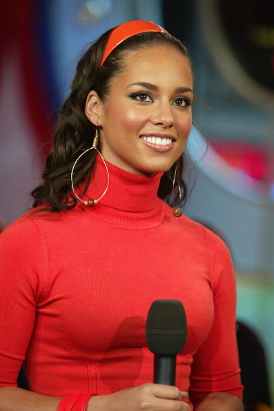 Emergence「MTV TRL With Eve, Bow Wow & Alicia Keys」:写真・画像(16)[壁紙.com]