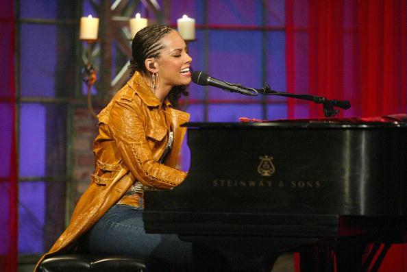 """Piano「""""The Tonight Show"""" Starring Jay Leno」:写真・画像(14)[壁紙.com]"""