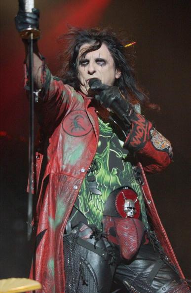 Carlos Alvarez「Alice Cooper Performs In Madrid」:写真・画像(8)[壁紙.com]