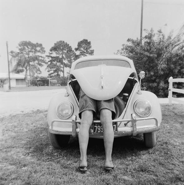 Bending「VW Beetle」:写真・画像(1)[壁紙.com]