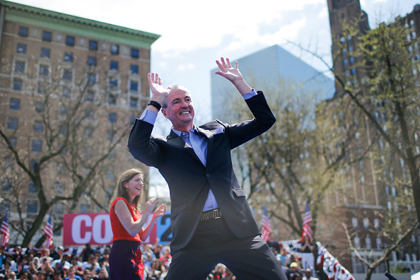 Concepts「Cory Booker Launches National Campaign Tour In His Hometown Of Newark」:写真・画像(9)[壁紙.com]