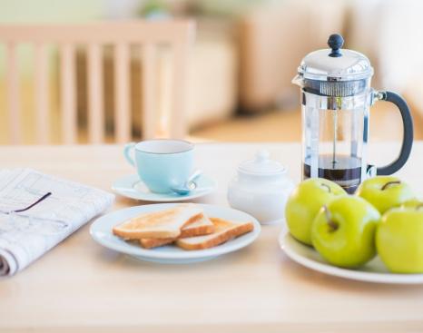 Coffee「USA, New Jersey, Jersey City, Breakfast」:スマホ壁紙(13)