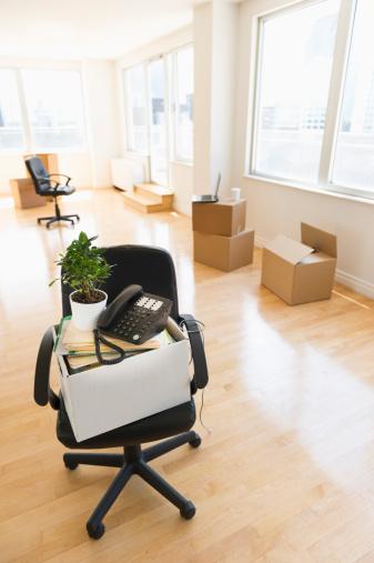 New Jersey「USA, New Jersey, Jersey City, Office relocation」:スマホ壁紙(9)