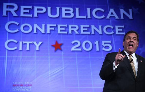2016年米大統領選 共和党候補「Presidential Hopefuls Attend Southern Republican Leadership Conference」:写真・画像(13)[壁紙.com]